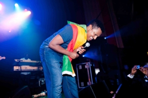 Teddy Afro London-27